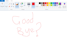 Beloved Windows apps Paint and Wordpad are becoming 'optional' in new update