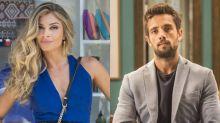 Rafael Cardoso substituiu Cauã Reymond como par romântico de Grazi Massafera em nova novela