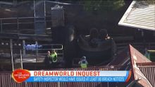 Safety inspector gives shocking safety assessment during Dreamworld inquest