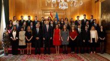 Los Reyes se citan con los mejores universitarios asturianos, aunque dos declinan