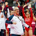 Former USA Gymnastics Coach John Geddert Dead After Human Trafficking Charges