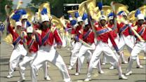 South Shore Drill Team to march in inaugural parade; young Chicagoans headed to D.C.