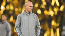 """Championship: Gerhard Struber erwägt Optionen: """"Gibt Anfragen einiger Vereine"""""""
