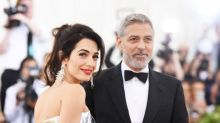 George and Amal Clooney looked so in love at the 2018 Met Gala… and all these other times