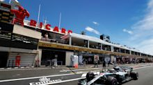 French Grand Prix: A Gallic blast from F1's past