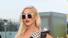 Gwen Stefani's favorite part of working on 'The Voice' isn't hanging with boyfriend Blake Shelton