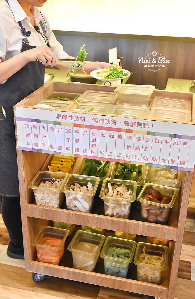 台中壽喜燒 吃到飽 北澤 和牛 公益路16