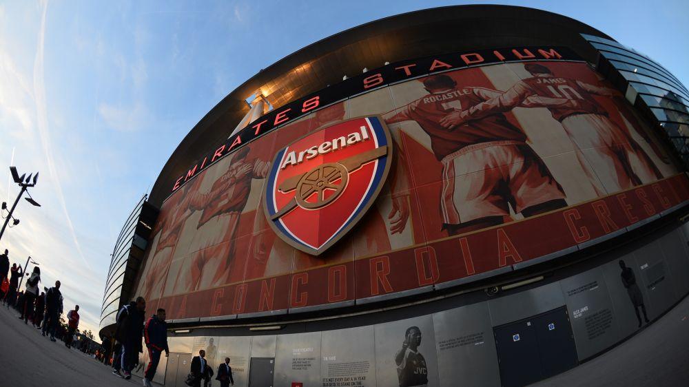 Arsenal verklagte Berliner Futsal-Truppe