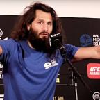 Jorge Masvidal: 'Don't Let these Devils or Demons hold you down' | UFC 251 Fight Island