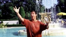 Why I Fell in Love With Adam Sandler — And Why We Had to Break Up