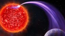 Une nouvelle méthode pour découvrir et étudier les exoplanètes : les exo-aurores !