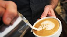 Eastern Europe Is Experiencing a Coffee-Chain Boom