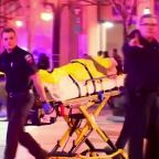 Seattle shooting leaves 1 dead, suspects at large