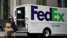 FedEx unit TNT 'significantly affected' by virus