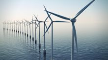 The country's first massive offshore wind farm gets a Portland imprint