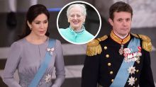 A monarchy at war: Denmark's royal family feud exposed
