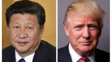 Trump, China's top diplomat, discuss cooperation, possible Xi meeting