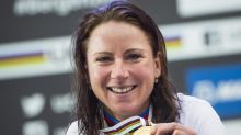 Road World Championships 2017: Annemiek van Vleuten takes time trial gold a year after fracturing her spine