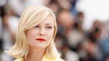 Kirsten Dunst Lines Up 'The Bell Jar' as Directorial Debut