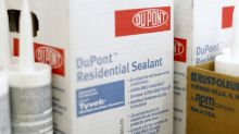 Strength in farm business powers DuPont's results beat