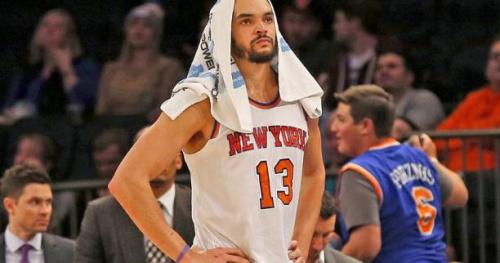 Basket - NBA - Joakim Noah, de retour à l'entrainement, s'excuse après sa sanction pour dopage