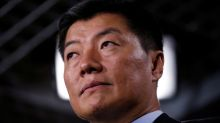China says U.S. should stop meddling after exiled Tibetan leader visits State Department
