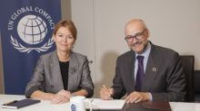 Tapestry, Inc. Signs UN Global Compact