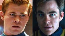 Chris Pine y Chris Hemsworth abandonan Star Trek por disputas salariales.. ¿y ahora qué?