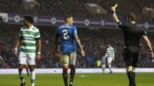 Rangers vs Celtic Old Firm derby 2017 live stream: Watch Scottish league online, on TV