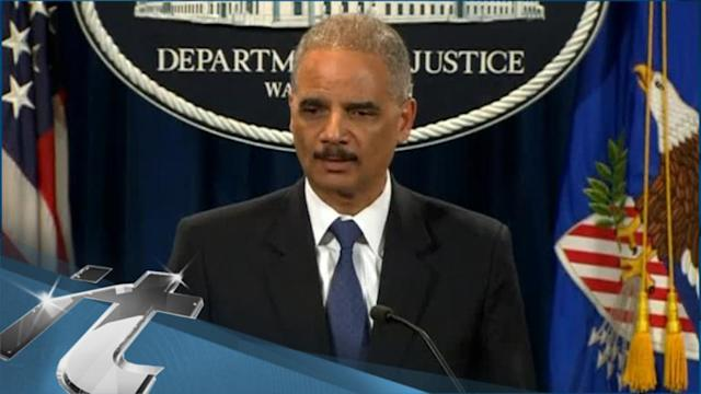 Law & Crime Breaking News: Holder OK'd Search Warrant for Fox News Reporter's Private Emails