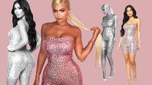 So *This* Is How Fashion Nova Turned Around Those Kardashian Looks So Fast