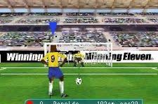 Kicking back with Winning Eleven 2007