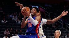 NBA executives ranked young players. Which Detroit Pistons could qualify in the future?