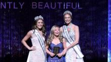 En fotos: la primera mujer con síndrome de Down en competir por Miss USA