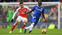 Kante: I could've joined Arsenal