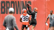 Cleveland Browns Training Camp 2021: WR Preview (Part 2)