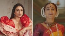 Tabu to Recreate 'Ami Je Tomar' in 'Bhool Bhulaiyaa 2'?