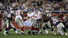 Richard Seymour says Giants won Super Bowl XLII because he was held