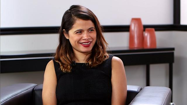 Why You Need to See Fruitvale Station Now: Melonie Diaz Opens Up