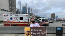 Updated - Never Forget: UPSers Pay Tribute to 9/11 Heroes