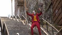 Moviegoers horrified at Gary Glitter inclusion on 'Joker' soundtrack