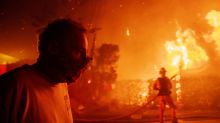California wildfires are a perfect storm