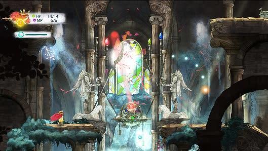 New Nintendo eShop releases: NES Remix 2, Child of Light, Yoshi's Island GBA