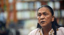 La Corte de Jujuy sobreseyó a Milagro Sala en una causa por lesiones graves, pero seguirá en arresto domiciliario