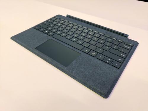 Microsoft's Signature Type Cover