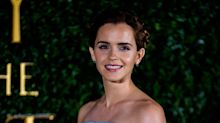 Emma Watson fordert: Weniger Make-up, mehr Message!