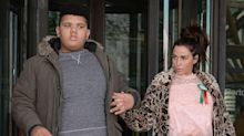 Katie Price accused of 'using' her disabled son Harvey
