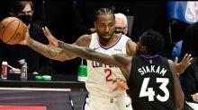 Healthier Clippers seek season sweep of Lakers