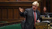 Royaume-Uni : Boris Johnson annonce de nouvelles restrictions en Angleterre pour stopper l'épidémie de Covid-19