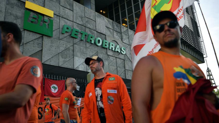 Petrobras terá que pagar custos do home office